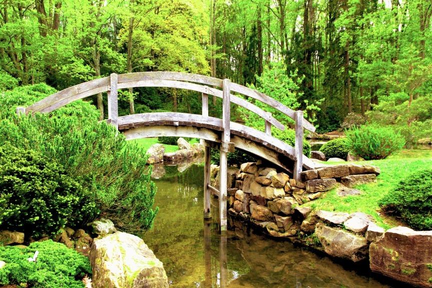 Comment construire un jardin zen?