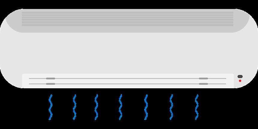 dessin de climatiseur