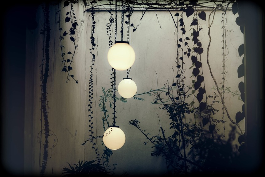 Qu'est-ce qu'une lampe sensitive?