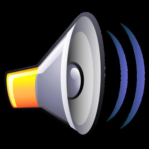icone bruit