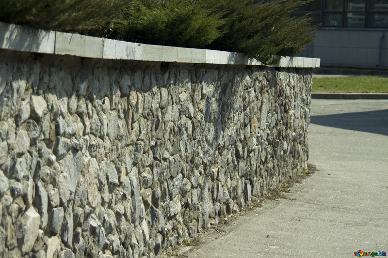 Tout savoir sur le mur desoutènement