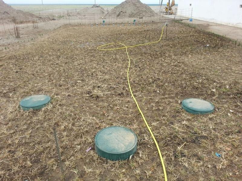 Comment procéder à la vidange d'une fosse septique?