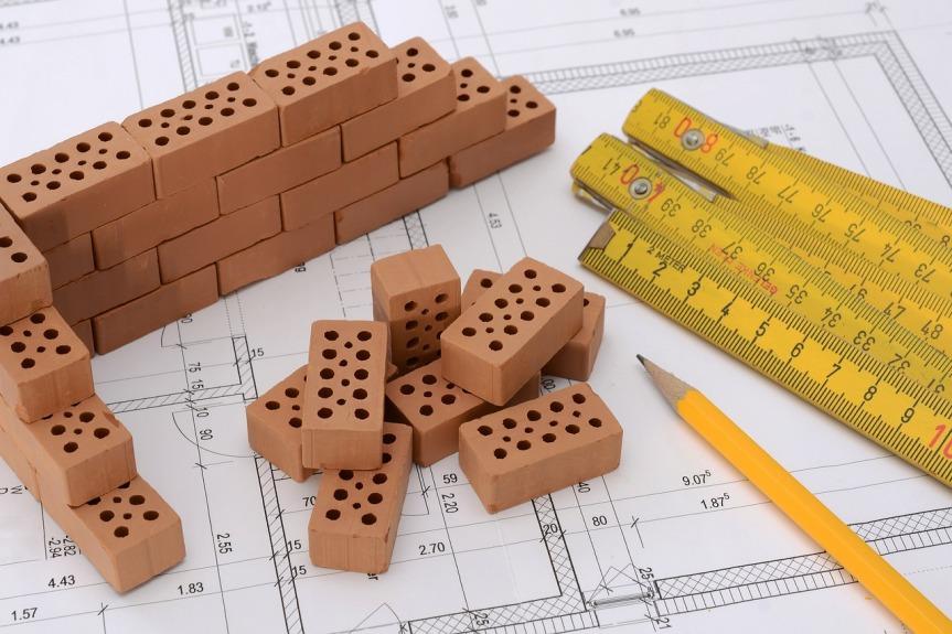 Quelles sont les étapes de construction d'une maison?