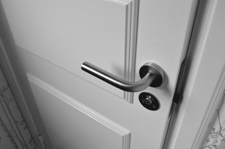 Quelles sont les dimensions d'une porte intérieure?