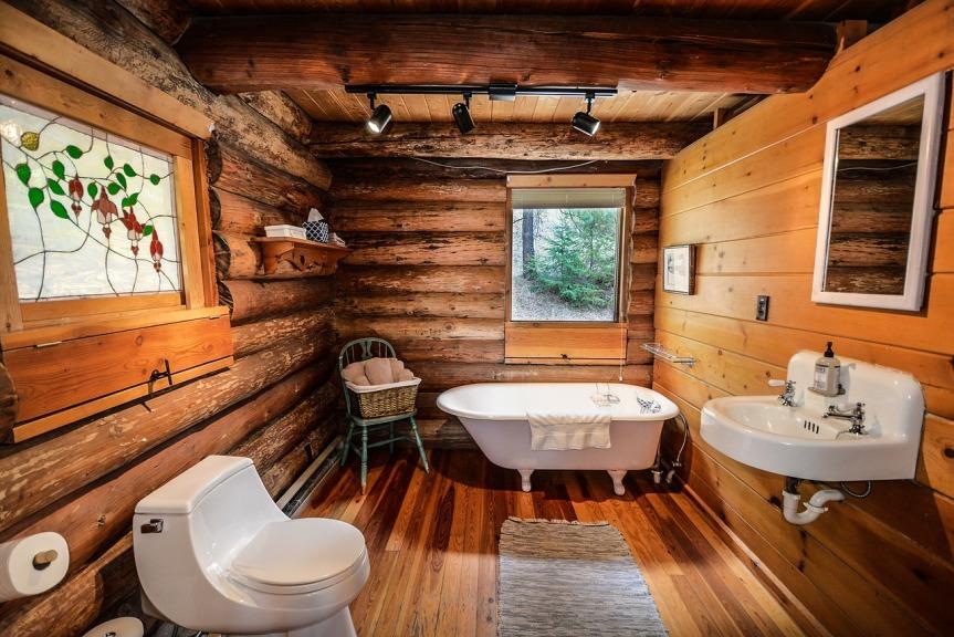 Tout savoir sur le chalet en bois habitable sans permis deconstruire
