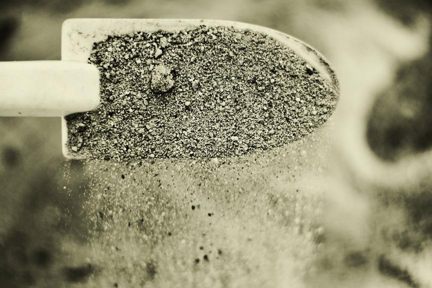 Tout savoir sur le sablepolymère