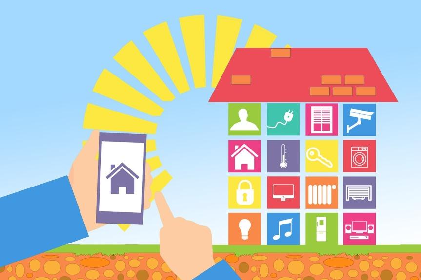 Alarme, caméras, domotique: nos conseils pour une maison sécurisée etconnectée