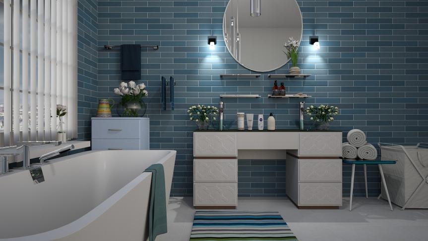 Quelles astuces de rangement pour la salle de bain?