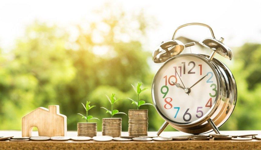 Comment varient les taux de crédit immobilier?
