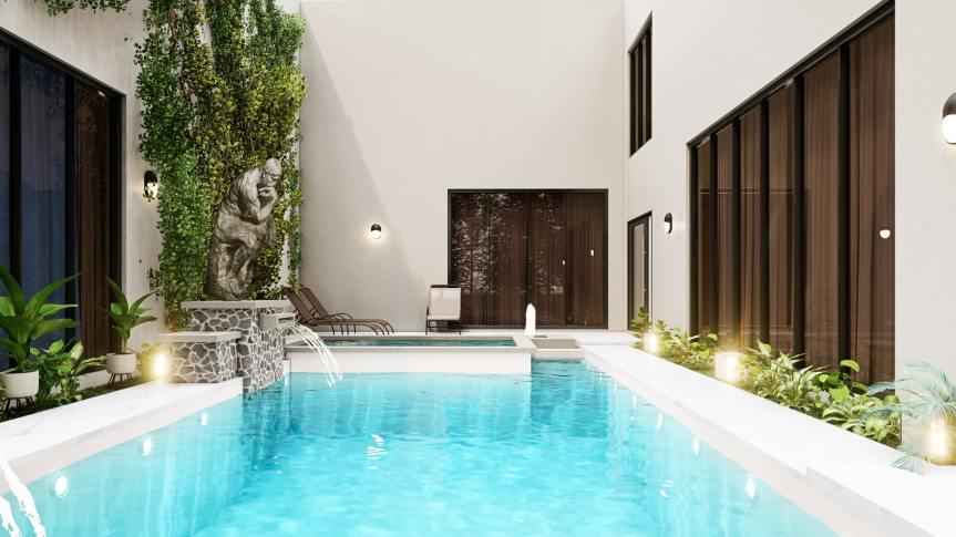Protection piscine : tous nosconseils