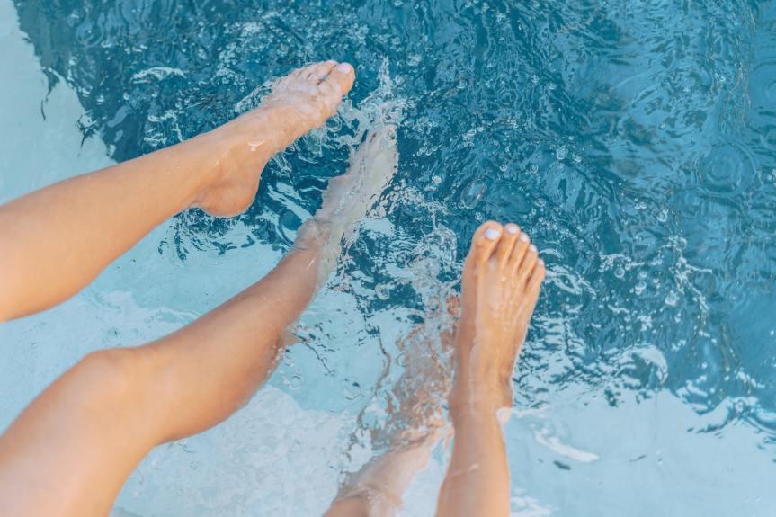 <strong>Nos conseils pour effectuer l'entretien d'une piscine</strong>